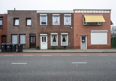 Boulevard 7 in Roosendaal 4701 EN