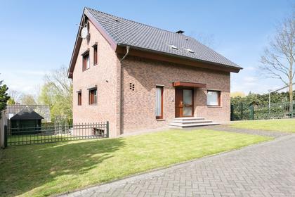 Parmentierstraat 42 in Heerlen 6417 AZ