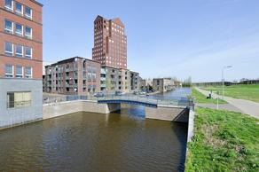 Genemuidengracht 124 in Amersfoort 3826 BL
