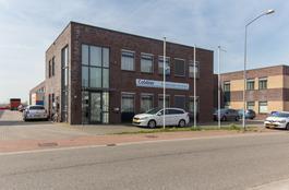 Melkrijder 17 in Nijkerk 3861 SG