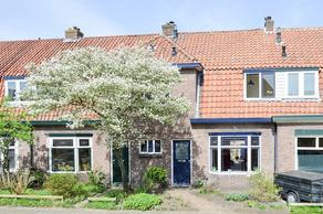 Jan Steenstraat 38 in Amersfoort 3817 PJ
