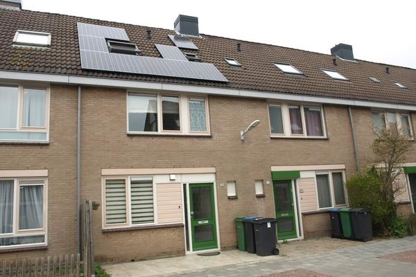 Klipper 39 in Amstelveen 1186 VS