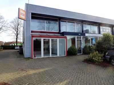 Nijkerkerstraat 6 in Amersfoort 3821 CE