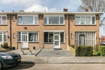 Dennenstraat 97 in Leeuwarden 8924 CH