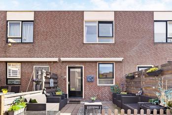 Zuidpolderstraat 149 in Haarlem 2032 PC