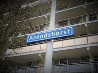 Arendshorst 1 in Leiden 2317 CP