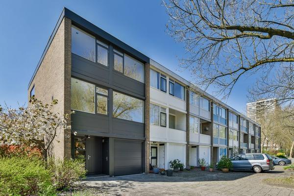 Van Der Boechorststraat 56 in Amsterdam 1081 BV