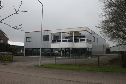 Munterij 11 in Zevenbergen 4762 AH