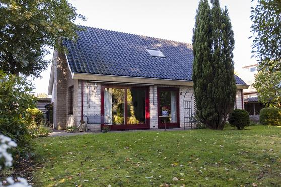 De Dobbe 3 in Appingedam 9901 BV