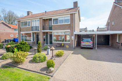 Hulststraat 3 in Norg 9331 JS