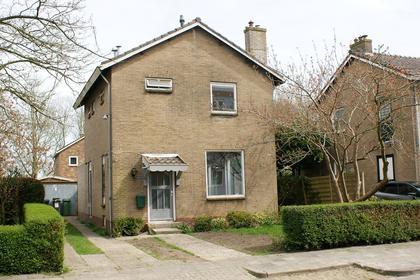 Dennenstraat 20 in Leeuwarden 8924 CJ