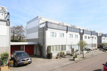 Johanna Westerdijkstraat 10 in Leiden 2331 MZ