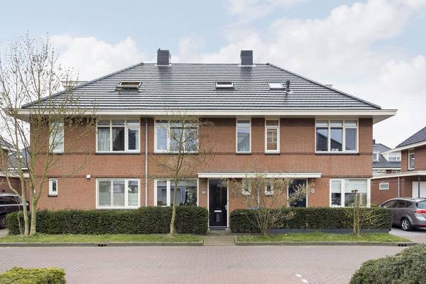 Buurtsdijk 10 in Hooglanderveen 3829 DM