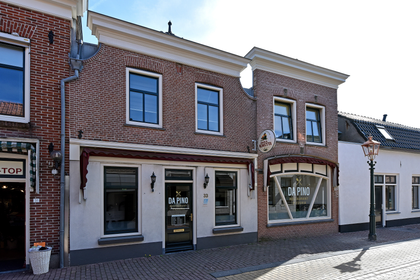 Keizerstraat 33 35 in Montfoort 3417 EA