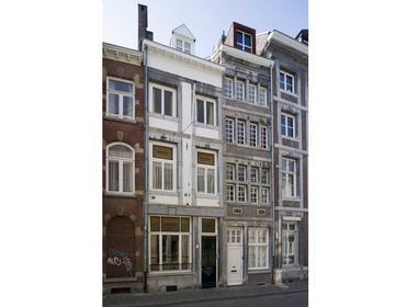Witmakersstraat 21 in Maastricht 6211 JA