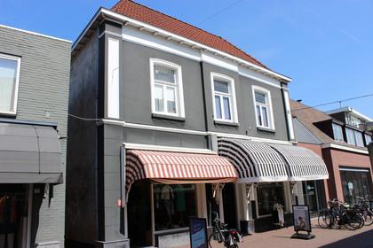 Rapenburgsestraat 8 in Lichtenvoorde 7131 CX