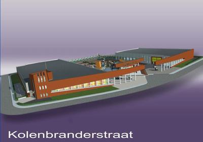 Kolenbranderstraat 5 in Sneek 8601 VC