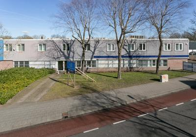 Doornakkersweg 24 in Eindhoven 5642 MP