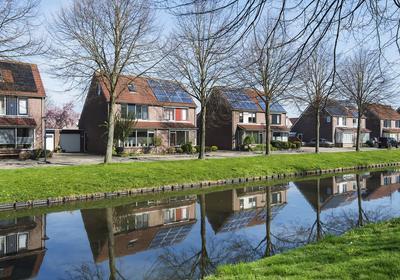 Cypres 75 in Hoorn 1628 MR