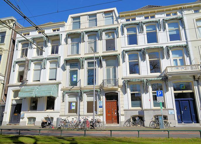 Eendrachtsweg 37 Bgg+I in Rotterdam 3012 LC