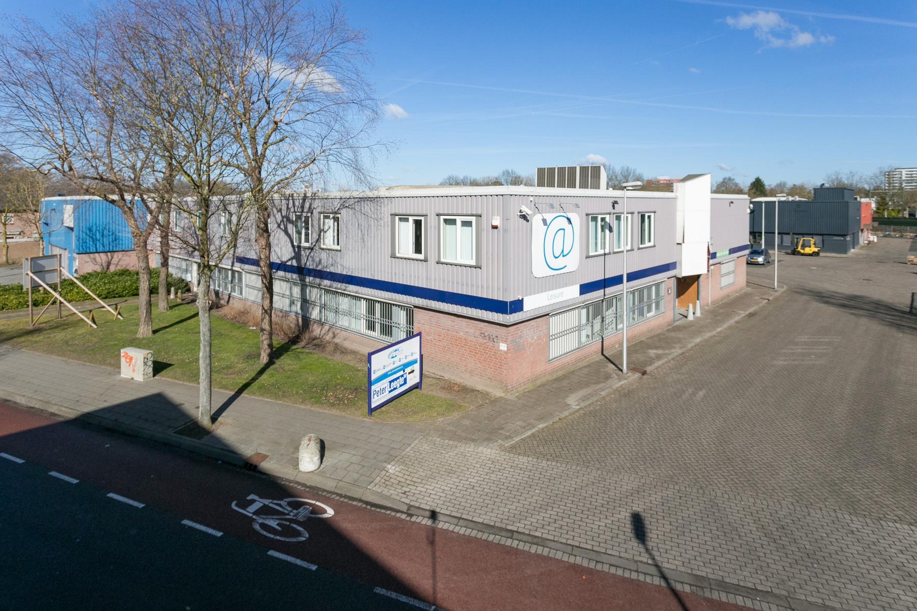 Doornakkersweg 26 in Eindhoven 5642 MP