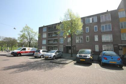 Alfred Doblinstraat 170 in Amsterdam 1102 VN