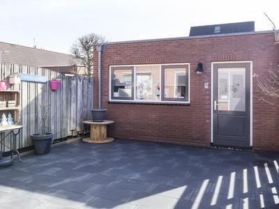 Stoholm 61 in Hoofddorp 2133 KD