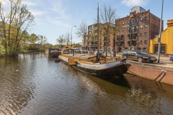 Hoendiep 1001 in Groningen 9718 TG