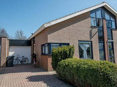 A.S.Talmastraat 59 in Harlingen 8862 WT