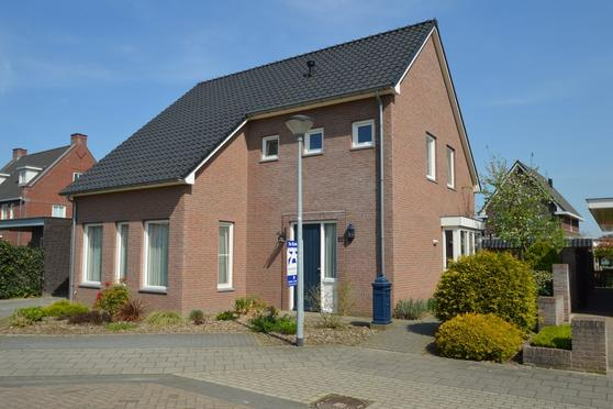 Hoge Zijdeweg 52 in Vlierden 5756 BR