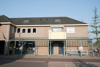 De Merret 11 in Sint Anthonis 5845 DA