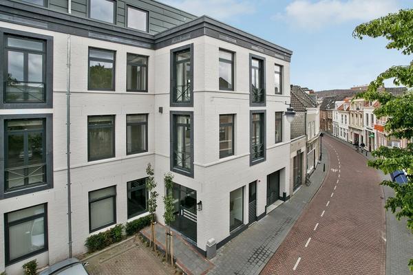 Lange Putstraat 33 in 'S-Hertogenbosch 5211 KN