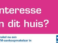 Achterzeeweg 28 in Noordwijk 2201 EL