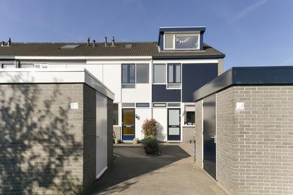 Dolte 23 in Zwolle 8032 LA