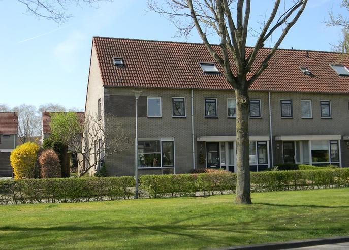 Alexander Dubcekweg 21 in Assen 9403 XB