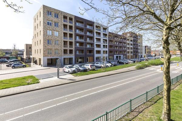 Nijverheidsstraat 7 E in Hoofddorp 2132 AZ