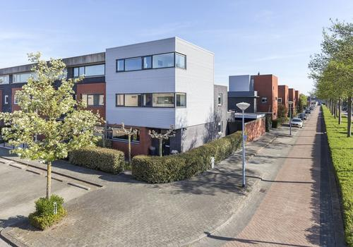 Wechelerveld 86 in Nieuw-Vennep 2151 JC