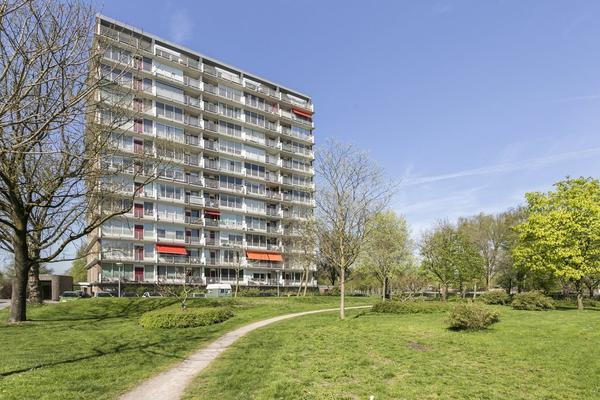 Handellaan 153 in Zwolle 8031 EJ
