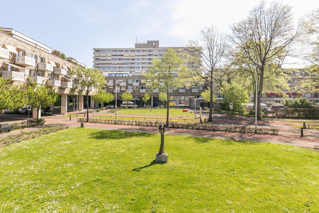 Herman gorterlaan 285 in eindhoven 5644 sm: appartement. hypodomus
