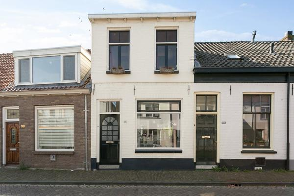 Hoogstraat 101 in Zwolle 8011 AW