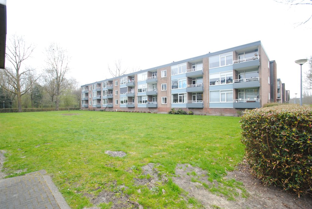 Verzetsstrijderslaan 112 in Groningen 9727 CH: Appartement. - Bakker ...