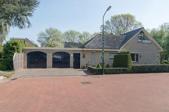 Gabriel Metsulaan 4 in Veenendaal 3904 ZG