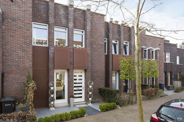 Stavorenstraat 48 in Amersfoort 3826 CJ