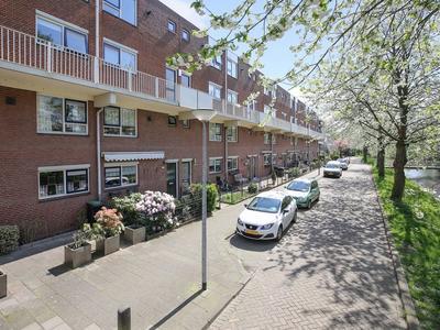 Nicolaas Arie Van Der Burgsingel 48 in Schiedam 3123 ES