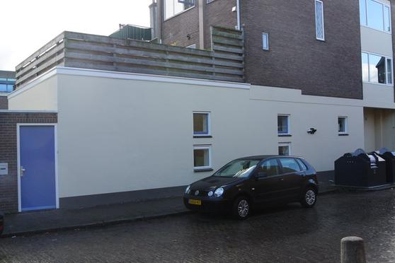 Dr. J.C. Hartogslaan 2 A in Arnhem 6824 DG