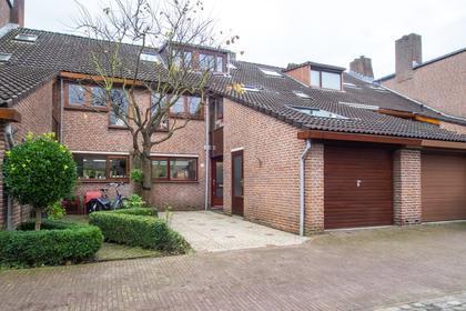 Magda Janssenslaan 16 in Utrecht 3584 GR