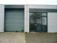 A G Bellstraat 22 in Hoogeveen 7903 AD