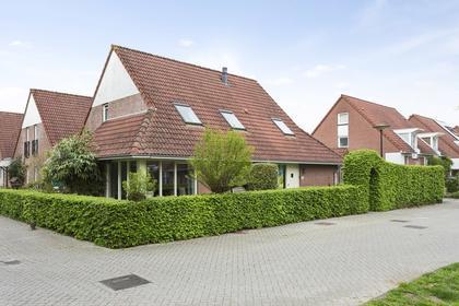 De Bazelstraat 59 in Deventer 7425 BD