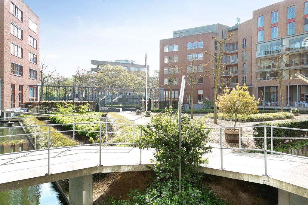 Bellefroidlunet 3 F in Maastricht 6221 KS: Appartement te huur ...