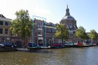 Oude Vest 89 in Leiden 2312 XT